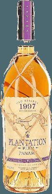 Plantation 1997 Panama rum
