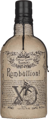 Rumbullion XO 15-Year rum