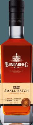 Bundaberg Small Batch rum