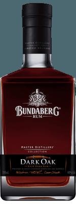 Bundaberg Dark Oak rum