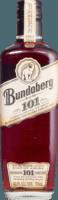 Bundaberg 101 rum
