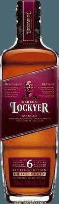 Bundaberg Darren Lockyer 6-Year rum