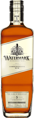 Medium bundaberg watermark rum 400px b