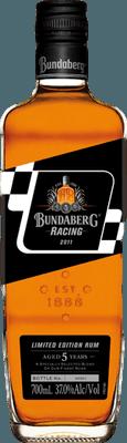 Bundaberg 2011 Racing rum