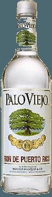 Palo Viejo White rum