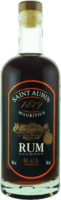 St. Aubin Reserve Dark rum