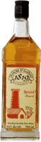 St. Aubin Reserve Spiced rum
