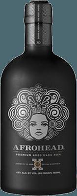 Afrohead XO 15-Year rum