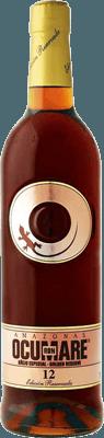 Ocumare 12-Year rum