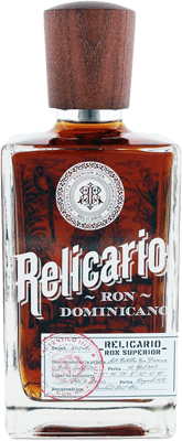 Relicario Dominicano Superior rum