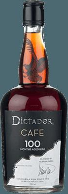 Dictador Cafe 100 rum