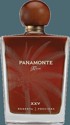 Panamonte Reserva XXV rum