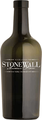 Stonewall Cask Aged rum