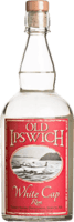 Old Ipswich White Cap rum