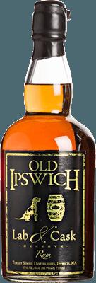 Old Ipswich Lab & Cask Reserve rum