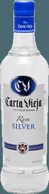 Carta Vieja Silver rum