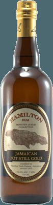 Hamilton Jamaican Gold rum