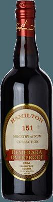 Hamilton Guyana 151 rum