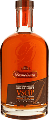 Damoiseau VSOP rum