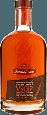 Damoiseau VSOP 4-Year rum