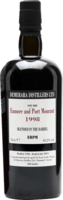 UF30E 1998 Enmore and Port Mourant rum