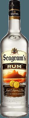 Seagram's Smooth Cachaca rum