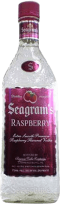 Seagram's Raspberry rum