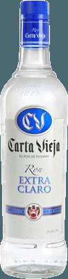 Carta Vieja Extra Claro rum