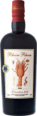Medium rhum rhum liberation 2012 rum 400px
