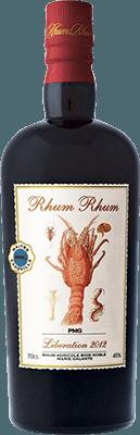 Rhum Rhum 2012 Liberation rum