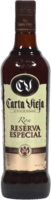 Carta Vieja Reserva Especial rum