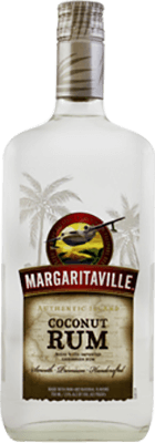 Margaritaville Coconut rum
