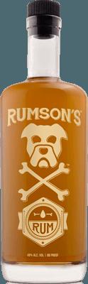 Rumson's Gold rum