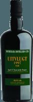 Velier 1997 Uitvlugt rum