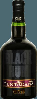 Punta Cana Black rum