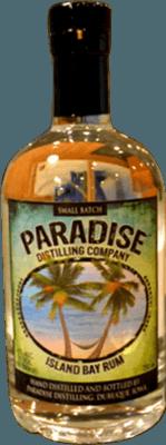 Paradise White Sand rum