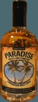 Paradise Caribbean Mist rum