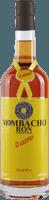 Mombacho 8-Year rum