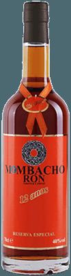 Mombacho 12-Year rum