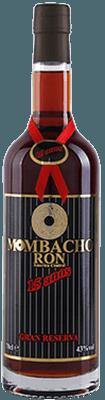 Mombacho 15-Year rum