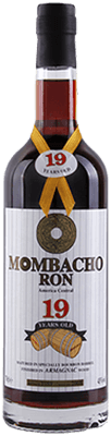 Mombacho Armagnac Finished 19-Year rum