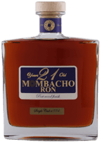 Mombacho Port Wood 21-Year rum