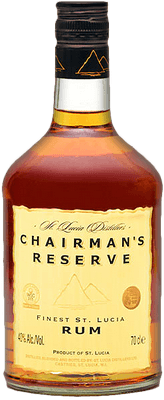 Chairman's Reserve 4-6 Years rum