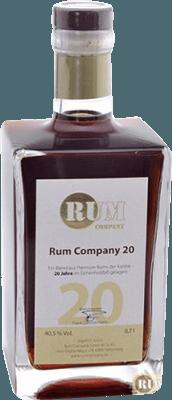 Rum Company 20 rum