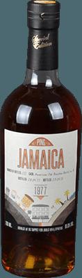 Jamaica 1977 35-Year rum