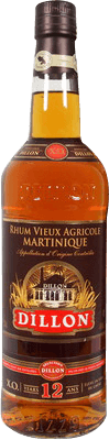 Dillon XO 12-Year rum