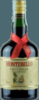 Montebello 8-Year rum