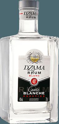 Dzama Cuvee Blanche Blanc rum