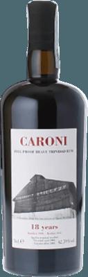 Caroni 1994 Heavy 18-Year rum