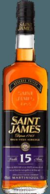 Saint James Reserve Privee 15-Year rum